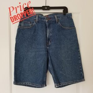 Tommy Hilfiger Men's Fit Shorts